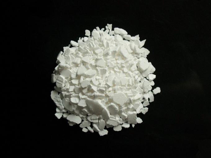 Как принимать хлористый кальций