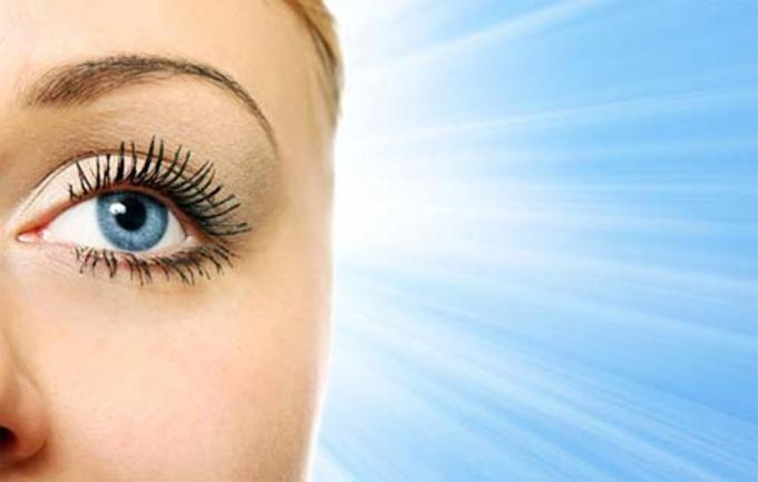 Как повысить остроту зрения 🚩 упражнения для остроты зрения ...
