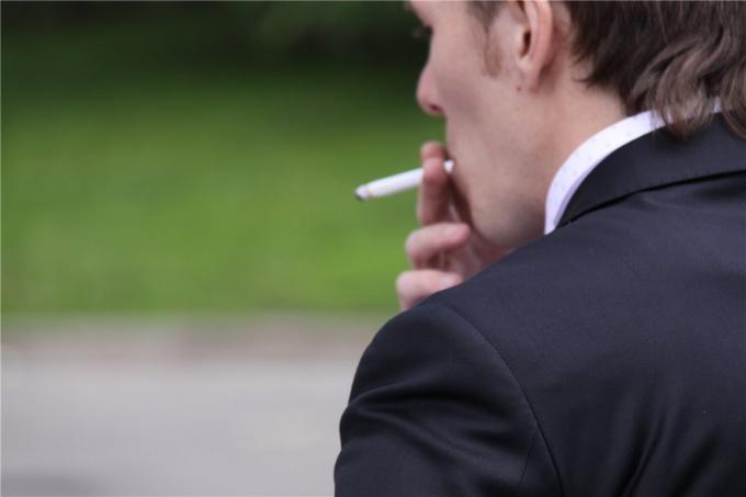 Как отучить от вредных привычек