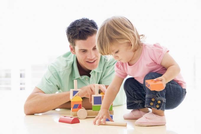 Как развивать мышление ребенка