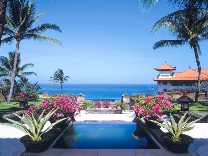 Как уехать на Бали