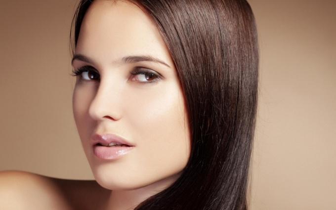 Как выпрямить волосы навсегда