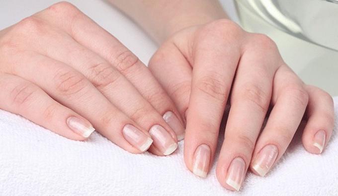 How to bleach the skin