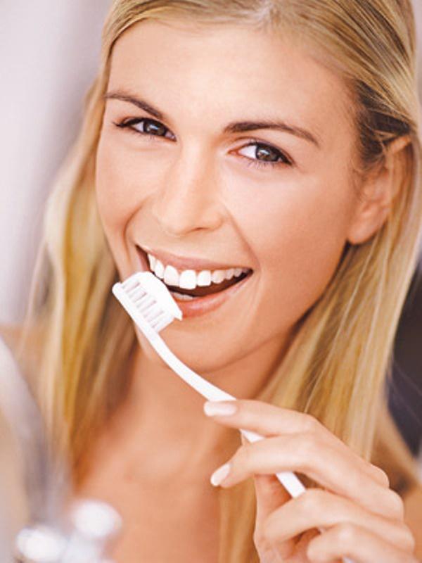 Как делать зубную пасту