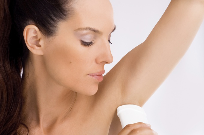 How to whiten skin underarms