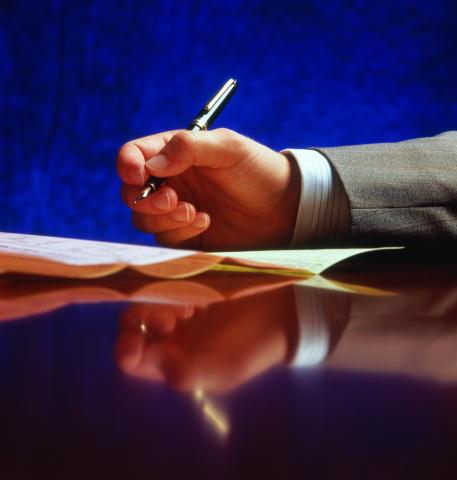 Как составить соглашение о алиментах