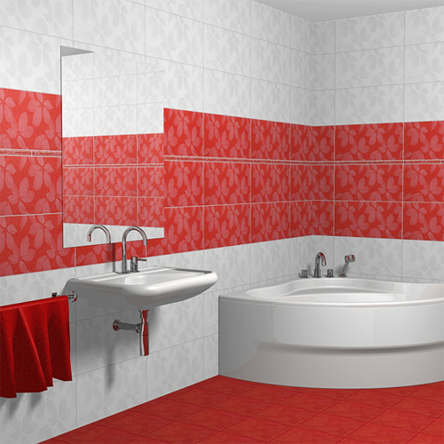 How to calculate how much tile you need