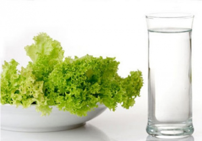 Как избавиться от лишней воды в организме