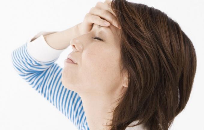 Как снять сильную головную боль