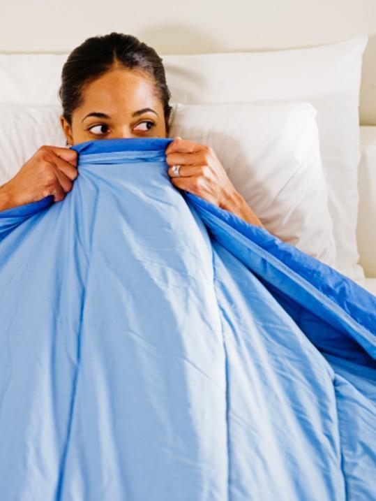Как избавиться от кошмарного сна