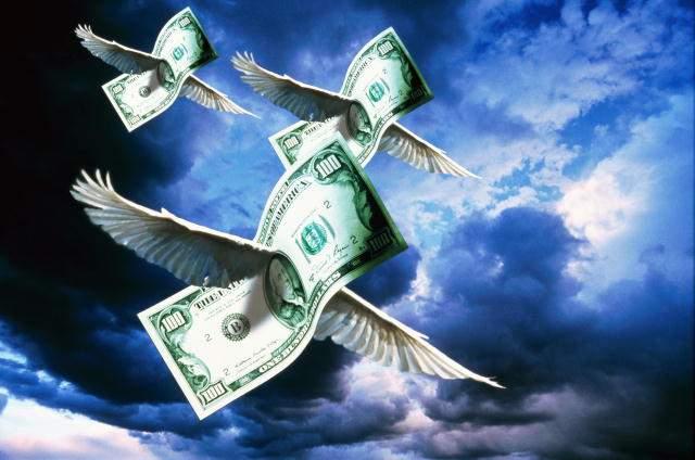 Как осуществить перевод денег