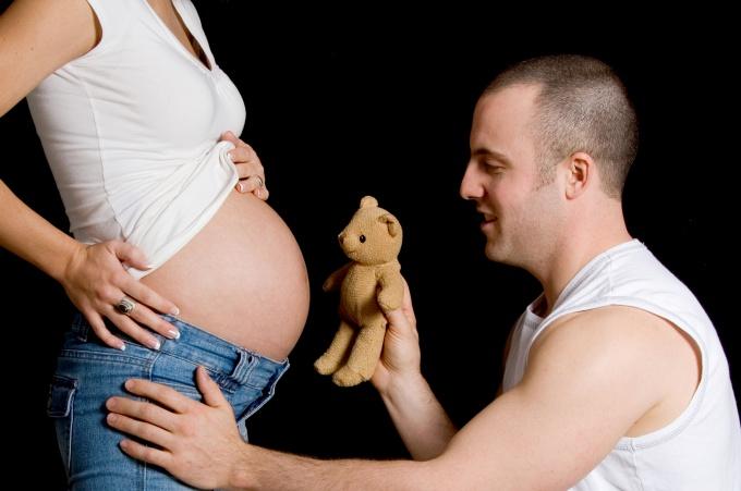 Как приблизить начало родов