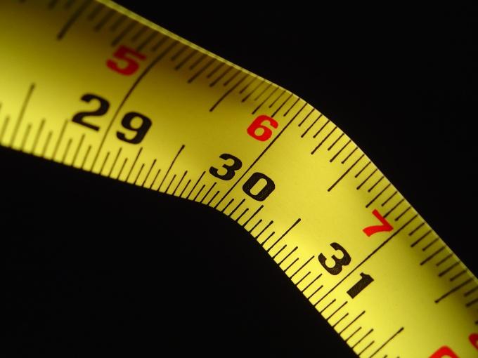 Как уменьшить объёмы тела