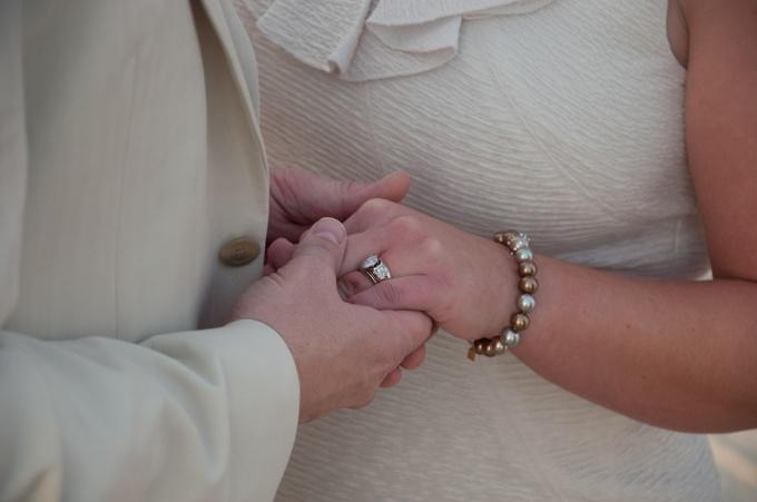 Как отметить день свадьбы