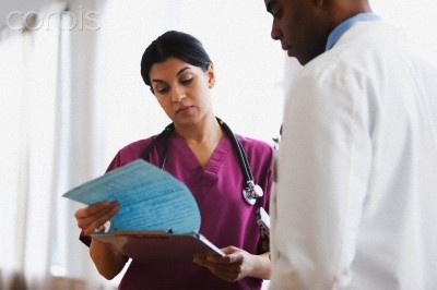 Как проверить подлинность больничных листов