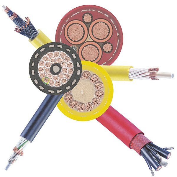 Как вычислить сечение провода