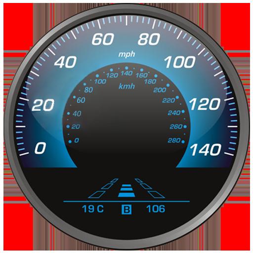 Как определить реальную скорость