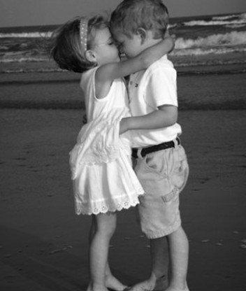 Как признаться в любви мальчику