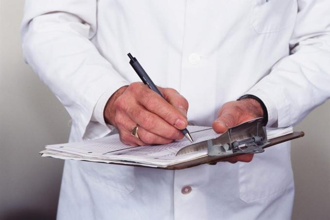 How to identify venereal disease