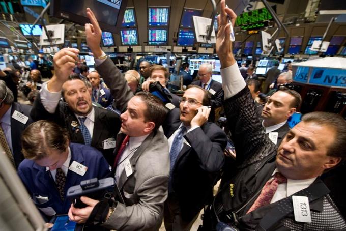 Как заработать на фондовой бирже