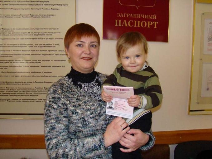 How to obtain a passport in Kazan