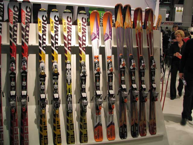 Как выбрать крепления для беговых лыж