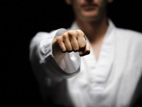 How to learn martial arts