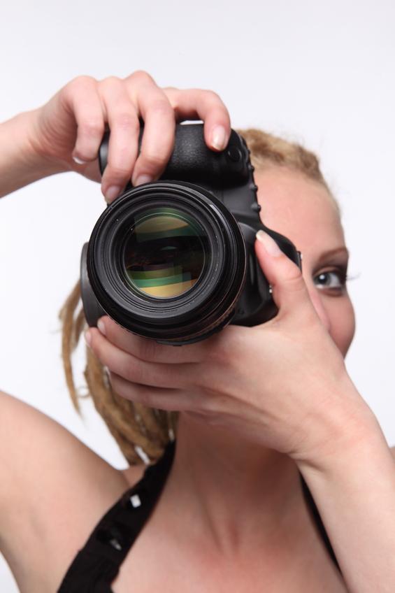 Как организовать фотосессию