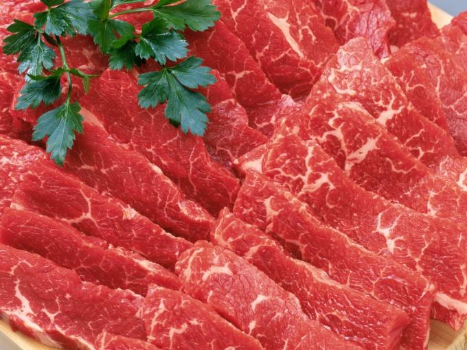 Как приготовить тушёнку из говядины
