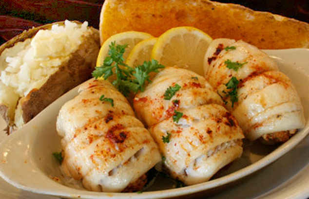 How to cook whitefish