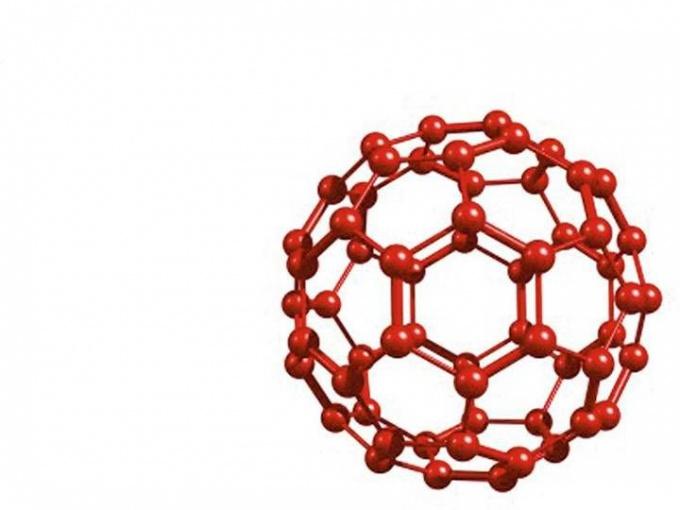 Как определить размеры молекулы