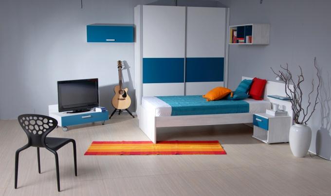 Как освежить квартиру
