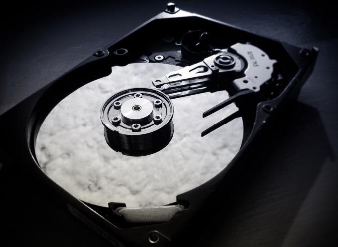 Как создать второй локальный диск
