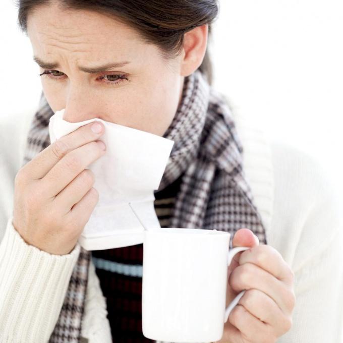 Как лечить осложнения гриппа