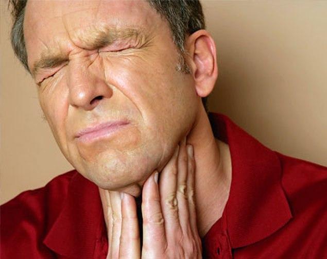 Как лечить воспаленные миндалины