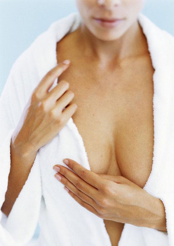 Как лечить мастопотию
