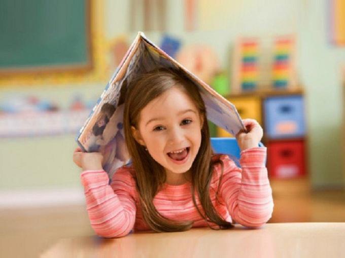 Как отправить ребенка в школу