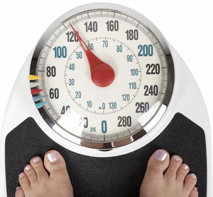 Как снизить быстро вес