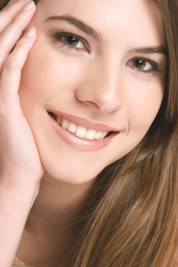 Как убрать капилляры с лица