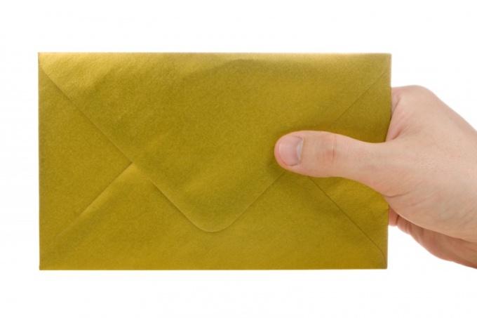 Как составить письмо поставщику