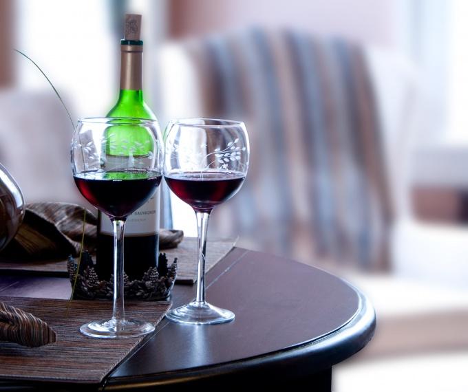 How to distinguish natural wine