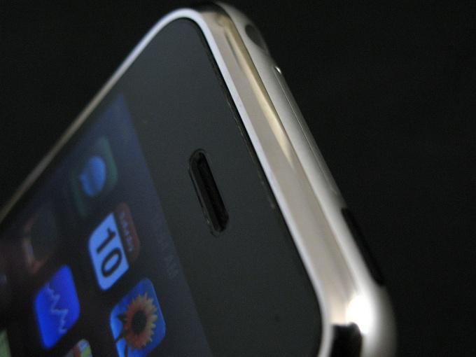 Как наклеить плёнку на экран телефона