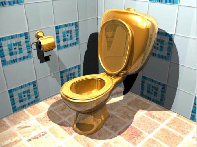 Как прочистить туалет