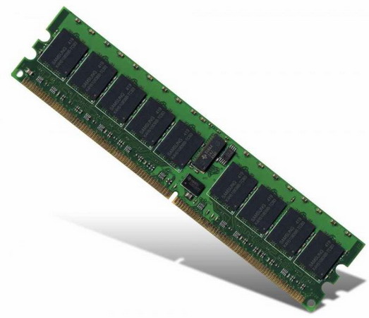 How to find the model of RAM
