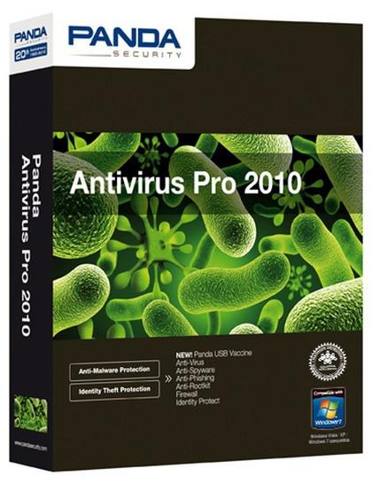 Как удалить антивирус Панда