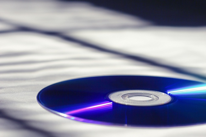Как записать mp3 на dvd-диск