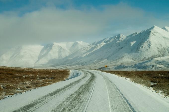 Как сохранить здоровье на севере