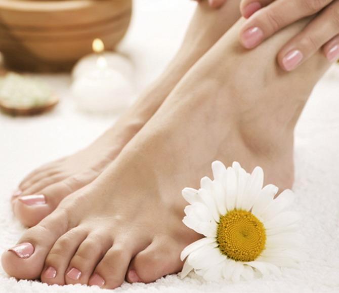 Как определить и лечить грибок на ногтях ног, методы.
