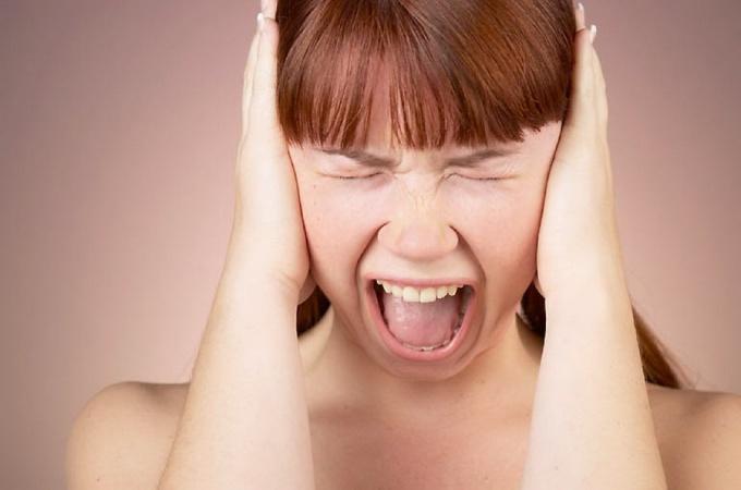 Как лечить нервный срыв