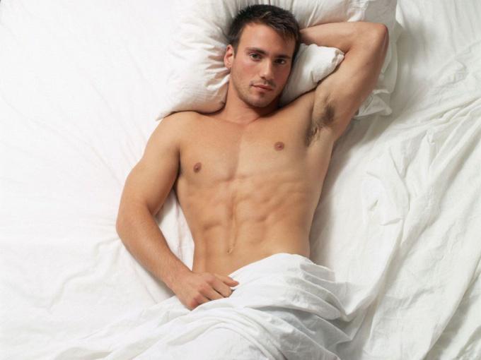Как усилить выработку тестостерона